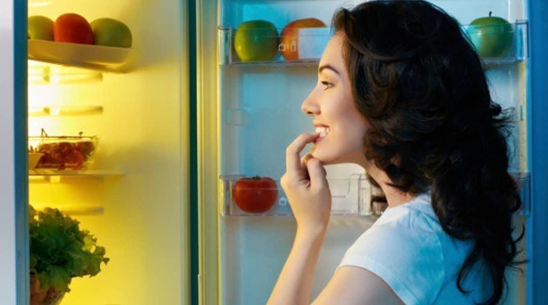 Какие продукты можно перед сном