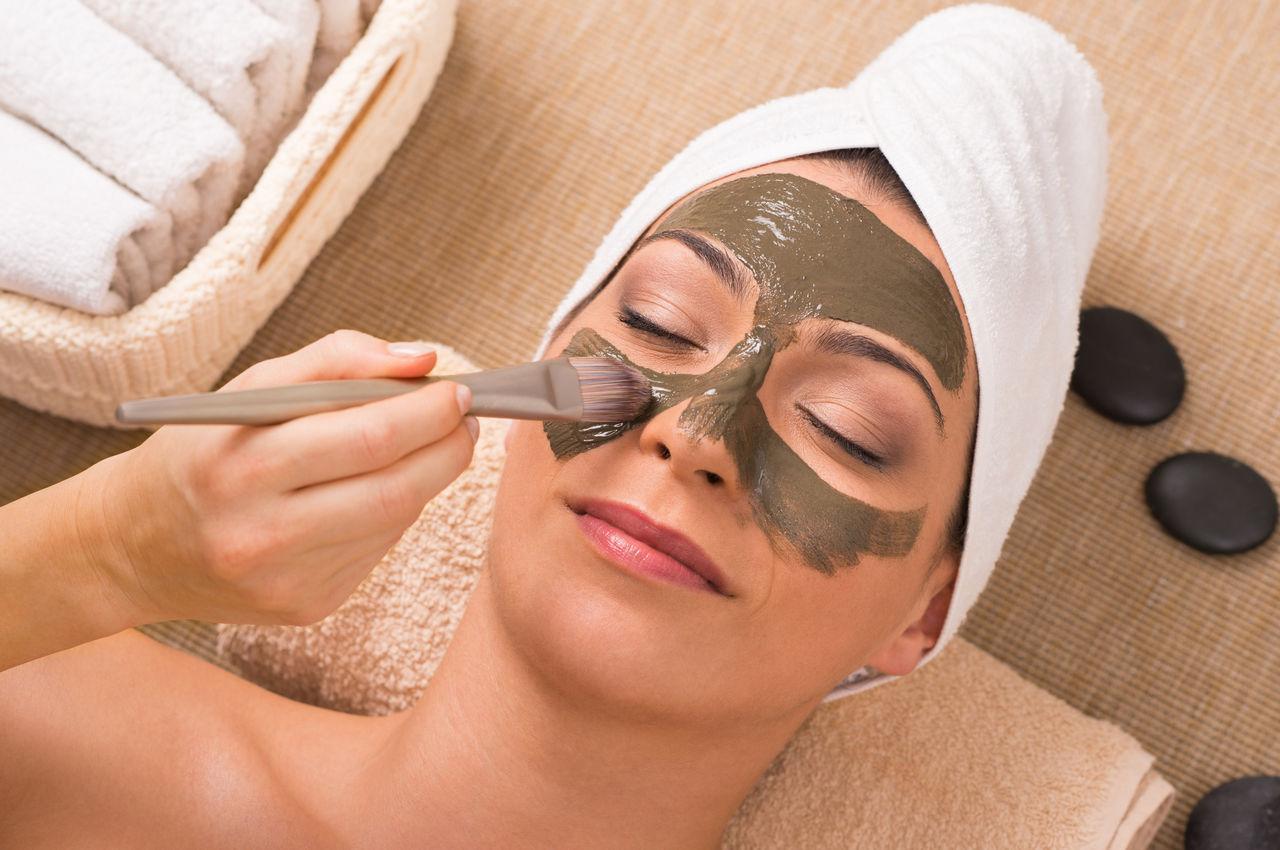 Как правильно приготовить и нанести маску