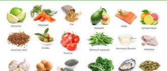 В каких продуктах содержится коллаген для суставов и кожи