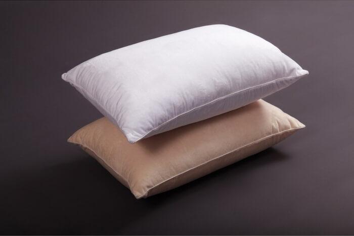 Как выбрать хорошую подушку для здорового сна